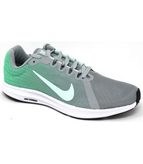 Zapatillas Nike Downshifter 8 Mujer Piedra Pómez