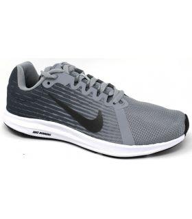 Zapatillas Nike Downshifter 8 Mujer Lobo Gris. Oferta y Comprar online