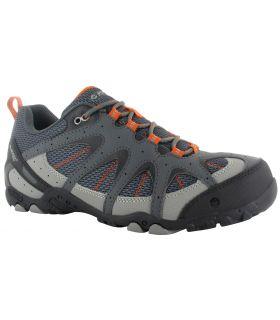 Zapatillas Hi-Tec Quixhill Wp Hombre