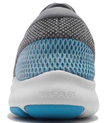 Zapatillas Nike Flex Experience Rn 7 Hombre Gris Frío