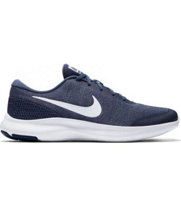 Zapatillas Nike Flex Experience Rn 7 Hombre Recuerdo Azul