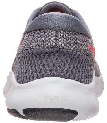 Zapatillas Nike Flex Experience Rn 7 Mujer Pistola de Humo