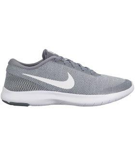 Zapatillas Nike Flex Experience Rn 7 Mujer Lobo Gris. Oferta y Comprar online