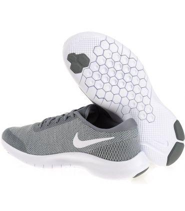 Zapatillas Nike Flex Experience Rn 7 Mujer Lobo Gris