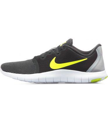 Zapatillas Nike Flex Contact 2 Hombre Antracita