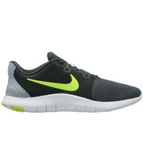 Zapatillas Nike Flex Contact 2 Hombre Antracita. Oferta y Comprar online