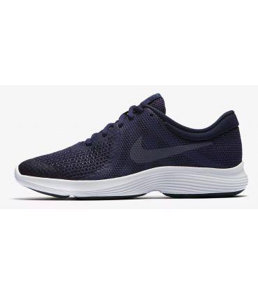 Zapatillas Nike Revolution 4 GS Azul
