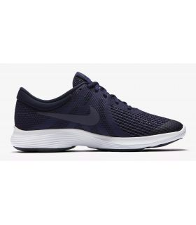 Zapatillas Nike Revolution 4 GS Azul