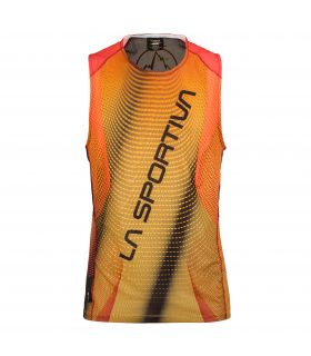 Camiseta La Sportiva Velocity Tank Hombre. Oferta y Comprar online