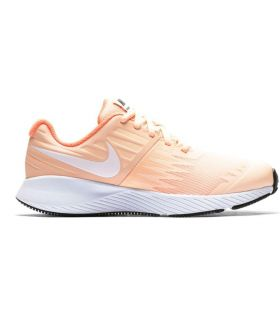 Zapatillas Nike Star Runner GS Coral