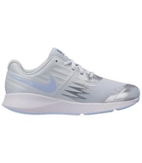Zapatillas Nike Star Runner GS Gris