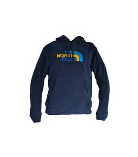 Sudadera Polar The North Face 100 Drew Peak Pull Hombre