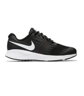 Zapatillas Nike Star Runner GS Negro