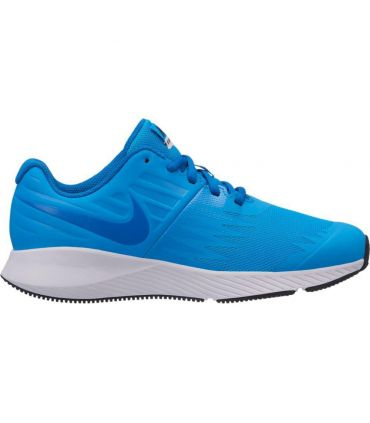 Zapatillas Nike Star Runner GS Azul