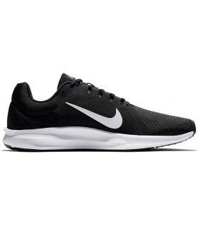Zapatillas Nike Downshifter 8 Hombre Negro. Oferta y Comprar online