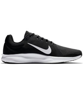 Zapatillas Nike Downshifter 8 Hombre Negro