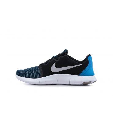 Zapatillas Nike Flex Contact 2 Hombre Negro