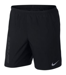 Pantalones Nike Dry 7in Hombre Negro