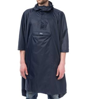 Poncho Mac In A Sac Mias Navy