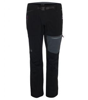 Pantalones Ternua Mika Mujer Negro