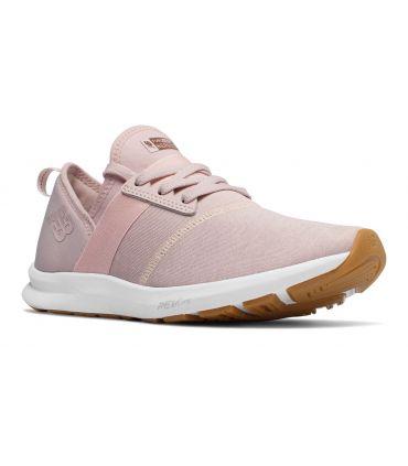 Zapatillas New Balance WXNRG Mujer Rosa Palo