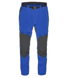 Pantalones Ternua Kacper Hombre Azul. Oferta y Comprar online