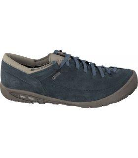 Zapatillas Salewa Un Alpine Road GoreTex Azul. Oferta y Comprar online