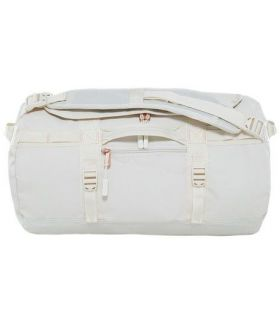Bolso The North Face Base Camp Duffel S Blanco Vintage