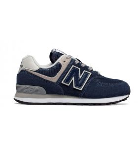 Zapatillas New Balance GC574 Azul