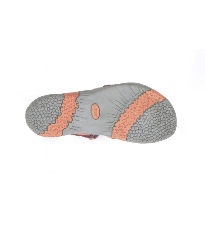Compra online Sandalias Chiruca Malibu 07 Mujer Coral en oferta al mejor precio