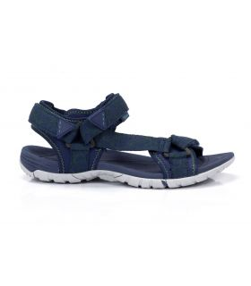 Sandalias Chiruca Capri 53 Hombre Azul