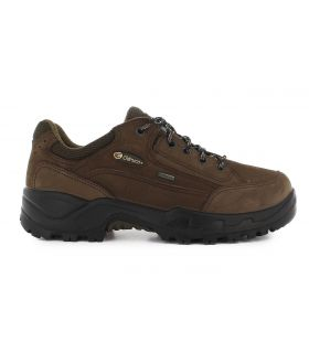 ZAPATILLAS CHIRUCA SENDERO 02 GORE-TEX MARRON