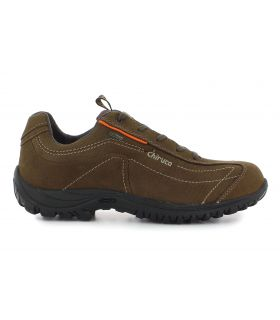 ZAPATILLAS CHIRUCA TORINO 02 GORE-TEX MARRON