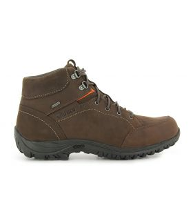 BOTAS CHIRUCA DALLAS 12 GORE-TEX MARRON