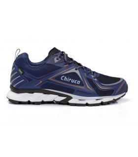 ZAPATILLAS CHIRUCA CALIFORNIA 03 GTX SURROUND AZUL