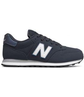 Zapatillas New Balance GW500 Mujer Azul