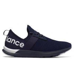 Zapatillas New Balance FuelCore NERGIZE Mujer Azul. Oferta y Comprar online
