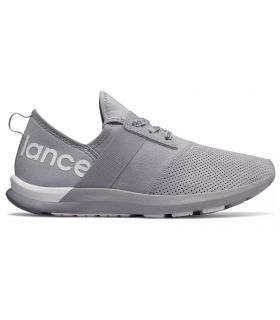 Zapatillas New Balance FuelCore NERGIZE Mujer Gris