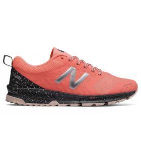 Zapatillas New Balance FuelCore NITREL Mujer