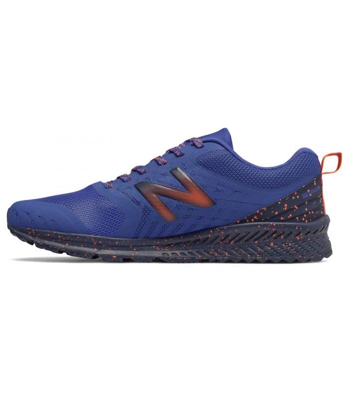 Compra online Zapatillas New Balance FuelCore NITREL Hombre en oferta al mejor precio