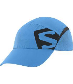 Gorra Salomon Xa Cap Azul Hawaiian. Oferta y Comprar online
