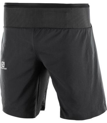 Pantalones Salomon Trail Runner Twinskin Hombre