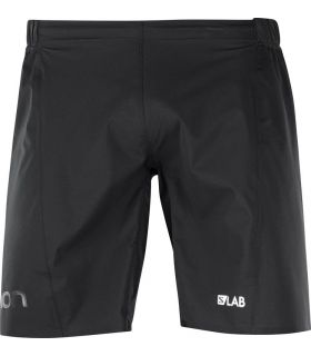 Pantalones Salomon S-Lab Protect Short Hombre