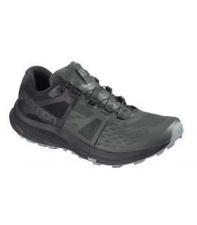 Zapatillas Salomon Ultra Pro Hombre Negro