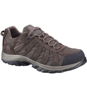 Zapatillas Columbia Canyon Point Waterproof Hombre Marron