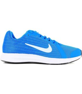 Zapatillas Nike Downshifter 8 GS Azul