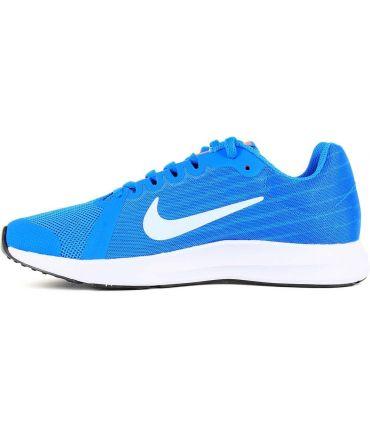 Zapatillas Nike Downshifter 8 (GS) Azul