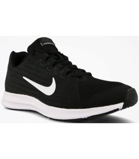 Zapatillas Nike Downshifter 8 GS Negro