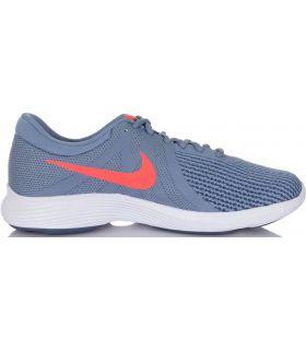 Zapatillas Nike Revolution 4 Eu Hombre Pizarra Pálida. Oferta y Comprar online