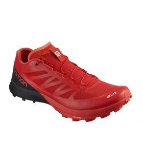 Zapatillas Salomon S-Lab Sense 7 SG Hombre. Oferta y Comprar online